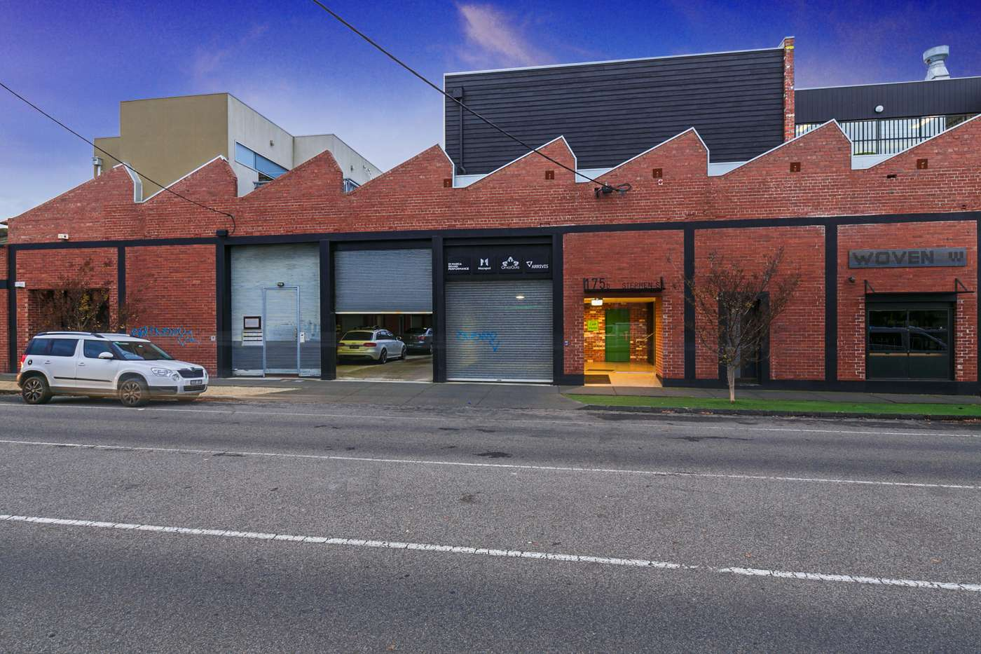 Main view of Homely warehouse listing, 2/175c Stephen Street, Yarraville, VIC 3013
