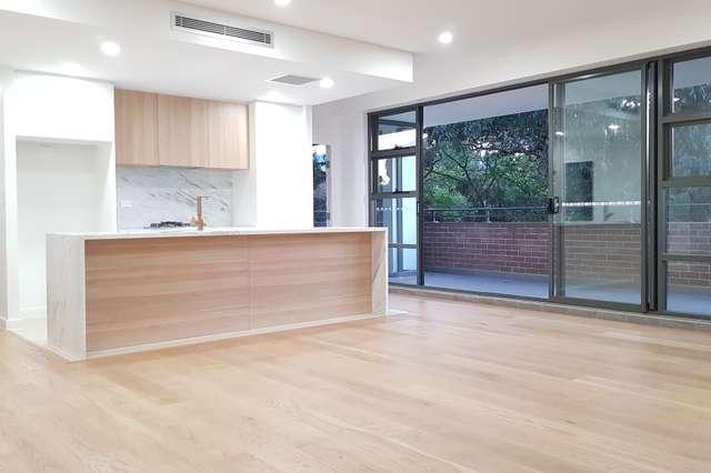 503/2-6 Pearson Avenue, Gordon NSW 2072