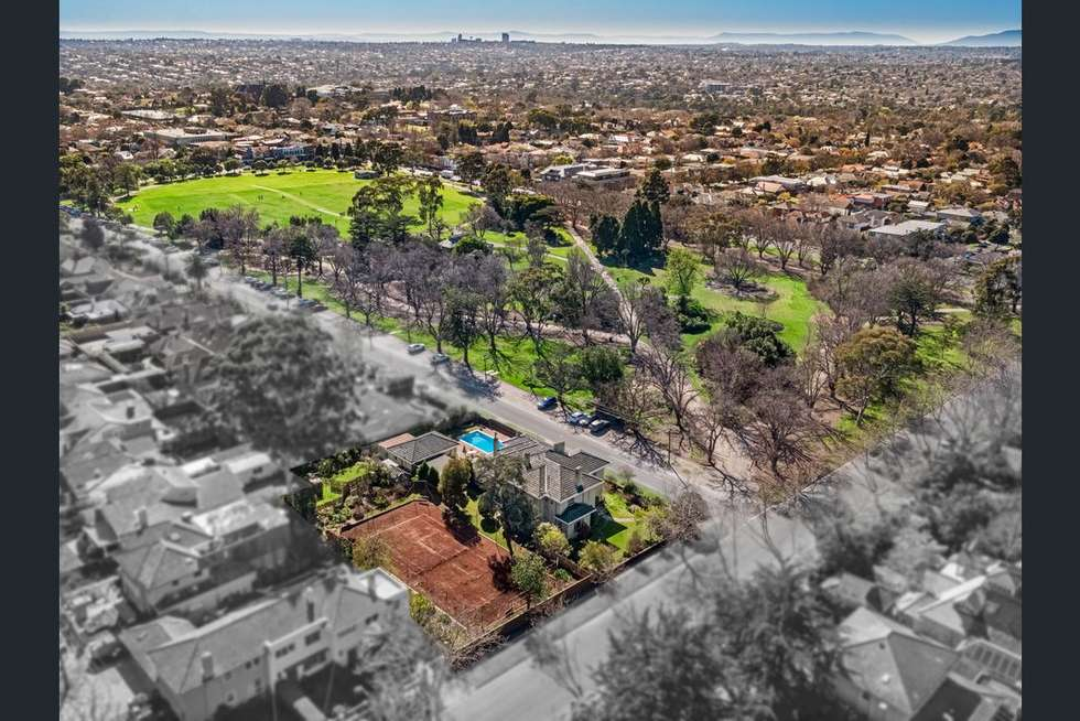 Third view of Homely house listing, 1 (Lot 2) Kingston Street, Malvern East VIC 3145