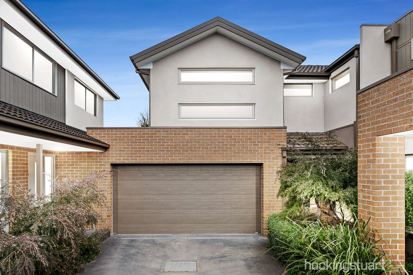Main view of Homely townhouse listing, 4/55 Screen Street, Frankston, VIC 3199