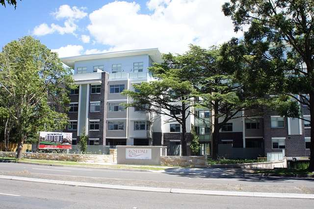 34/212 - 216 Mona Vale Road, St Ives NSW 2075