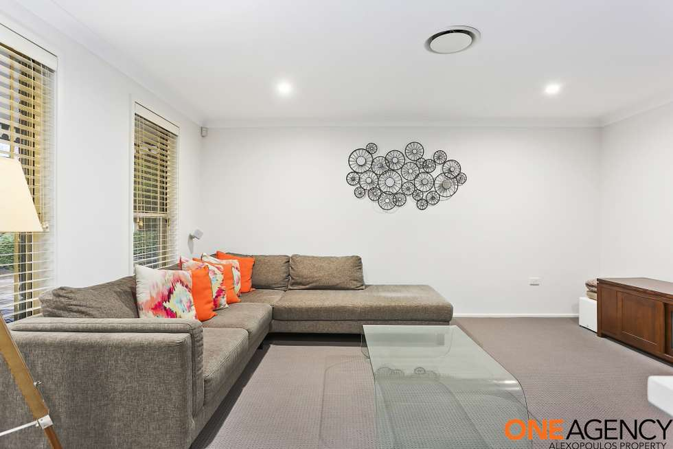 Third view of Homely house listing, 8 Nowland Place, Abbotsbury NSW 2176