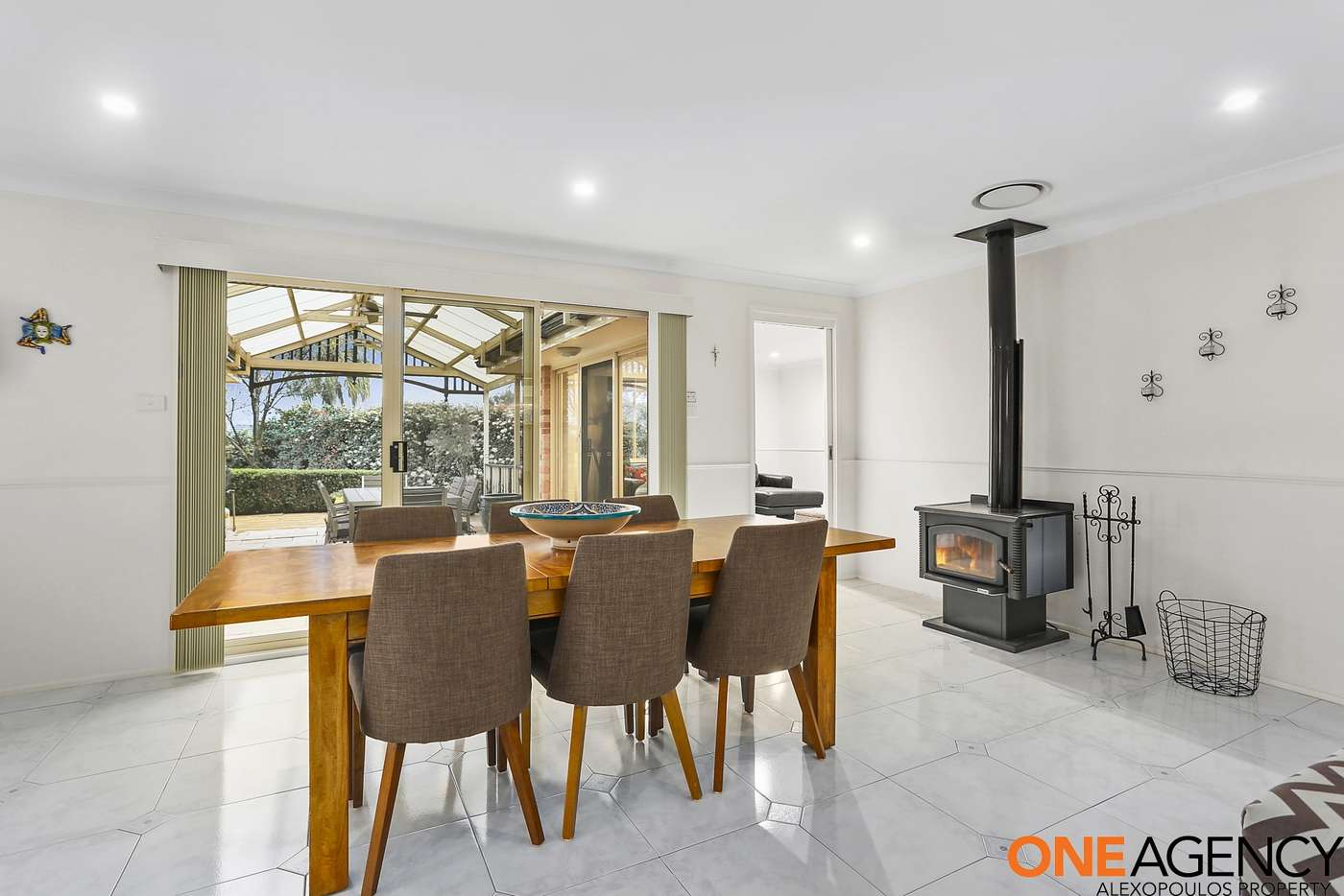Fifth view of Homely house listing, 8 Nowland Place, Abbotsbury NSW 2176
