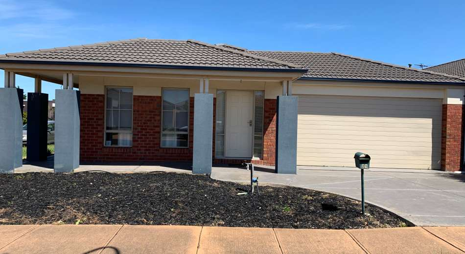 21 Lindsay Gardens, Point Cook VIC 3030