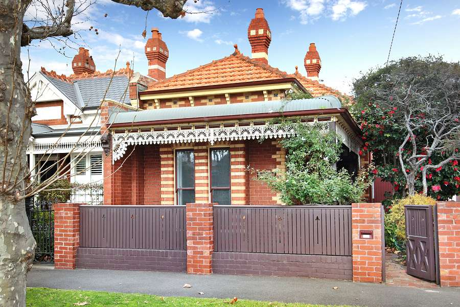 Main view of Homely house listing, 180 Richardson Street, Albert Park, VIC 3206