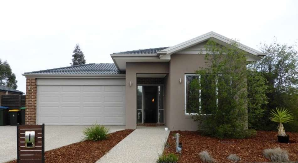 4 Cloudy Crescent, Point Cook VIC 3030