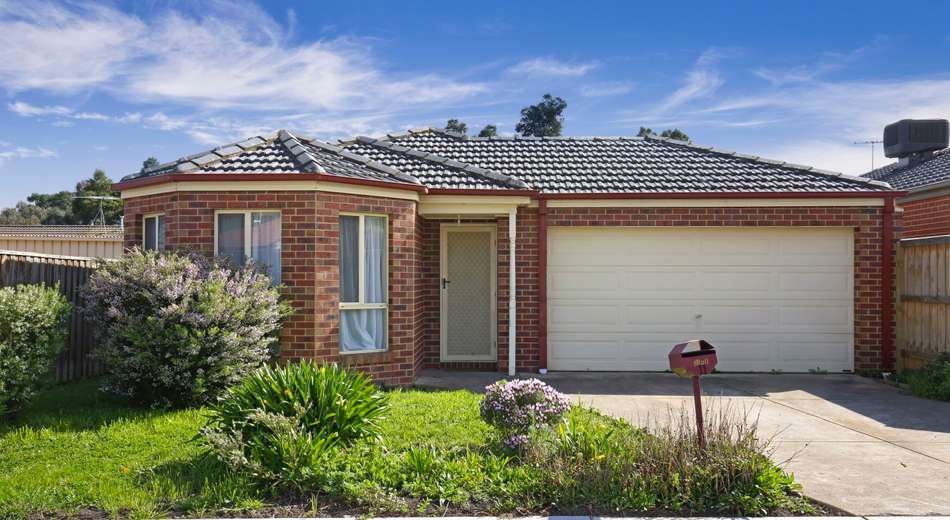 11 Featherpark Terrace, South Morang VIC 3752