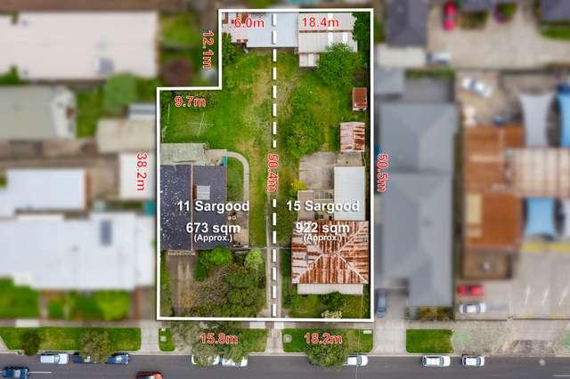 11-15 Sargood Street, Altona VIC 3018