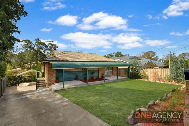 4 Strathdon Road, Emu Heights NSW 2750