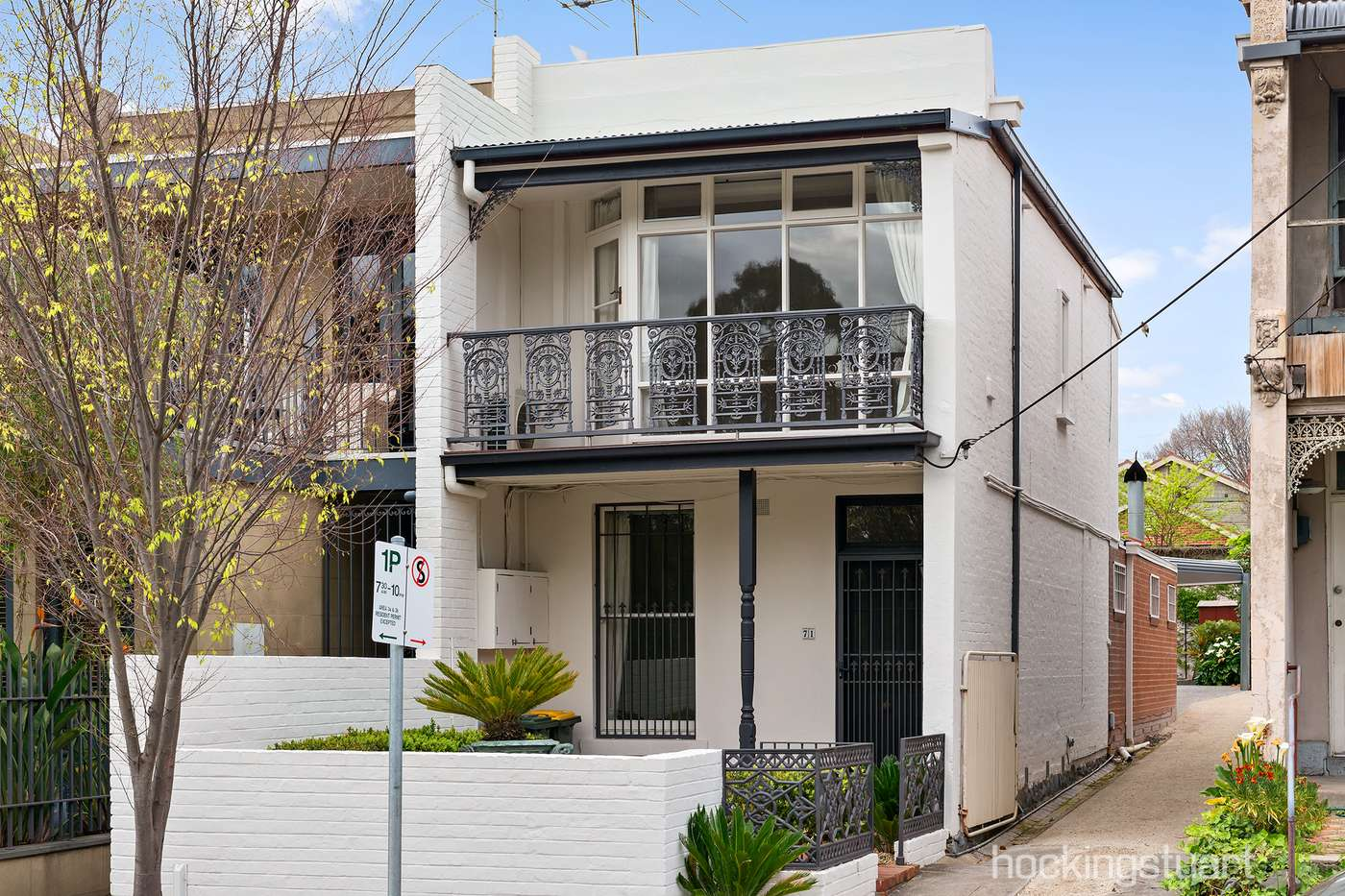 Main view of Homely house listing, 71 Grey Street, East Melbourne, VIC 3002
