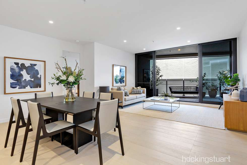 Fifth view of Homely apartment listing, 202/131 Church Street, Hawthorn VIC 3122