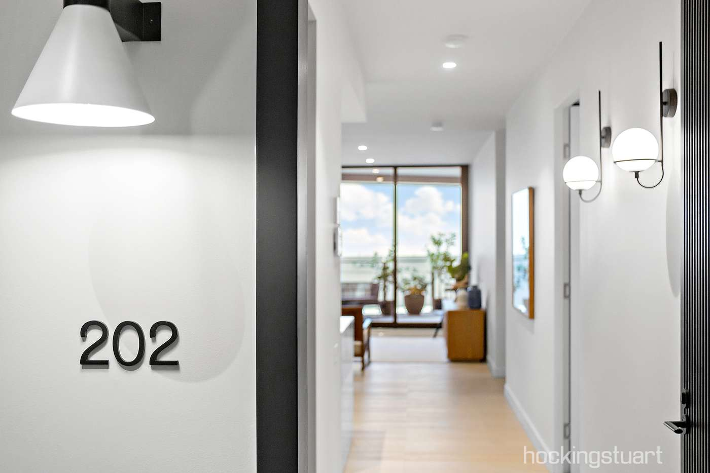 Sixth view of Homely apartment listing, 202/131 Church Street, Hawthorn VIC 3122