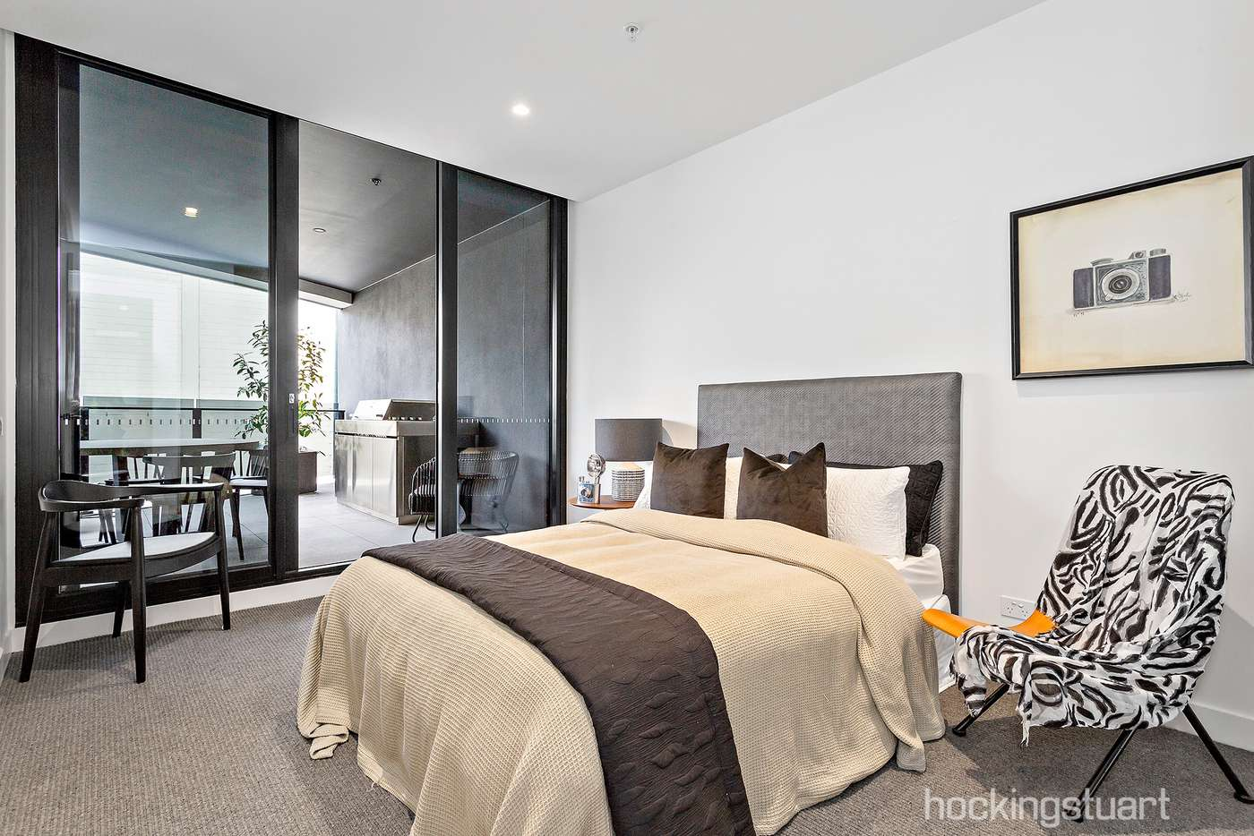 Seventh view of Homely apartment listing, 202/131 Church Street, Hawthorn VIC 3122