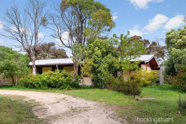 42 Grampians View Road, Beaufort VIC 3373