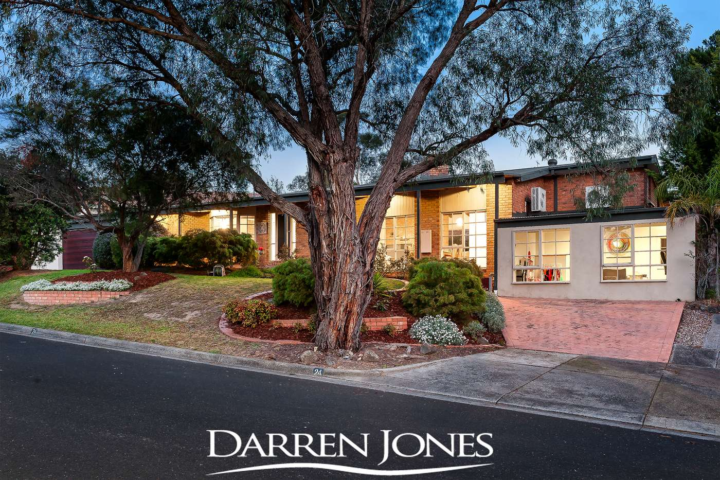 Main view of Homely house listing, 24 Maxine Drive, St Helena, VIC 3088