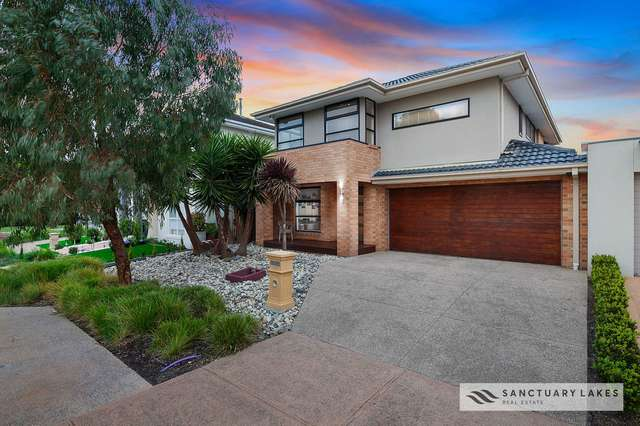 3 Staten Way, Sanctuary Lakes VIC 3030