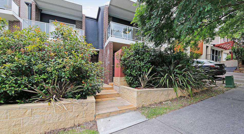 31/15-17 Parc Guell Drive, Campbelltown NSW 2560
