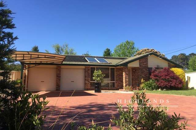14 Waratah Place, Colo Vale NSW 2575