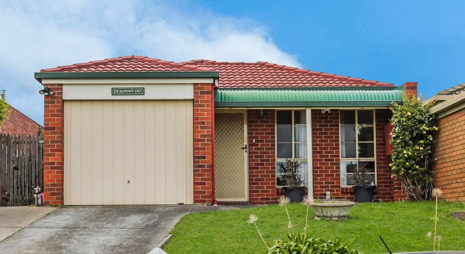 22 Summit Court, Hampton Park VIC 3976