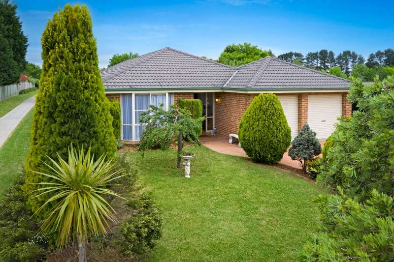 Main view of Homely house listing, 23 Robinia Drive, Bowral, NSW 2576