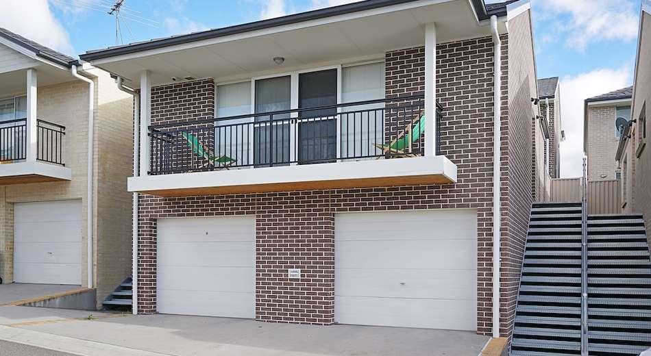 37a Joubert  Lane, Campbelltown NSW 2560