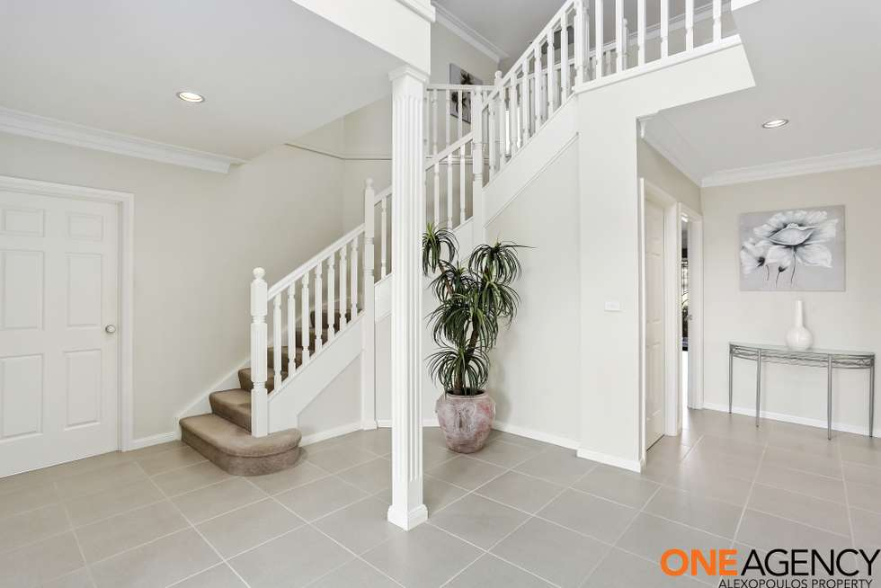 Third view of Homely house listing, 5 Comin Place, Abbotsbury NSW 2176