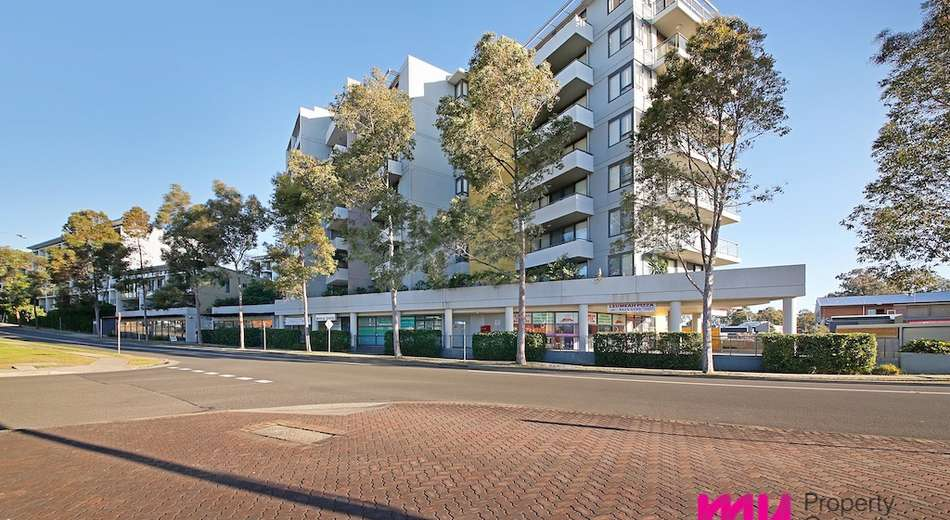 28F/541 Pembroke Road, Leumeah NSW 2560