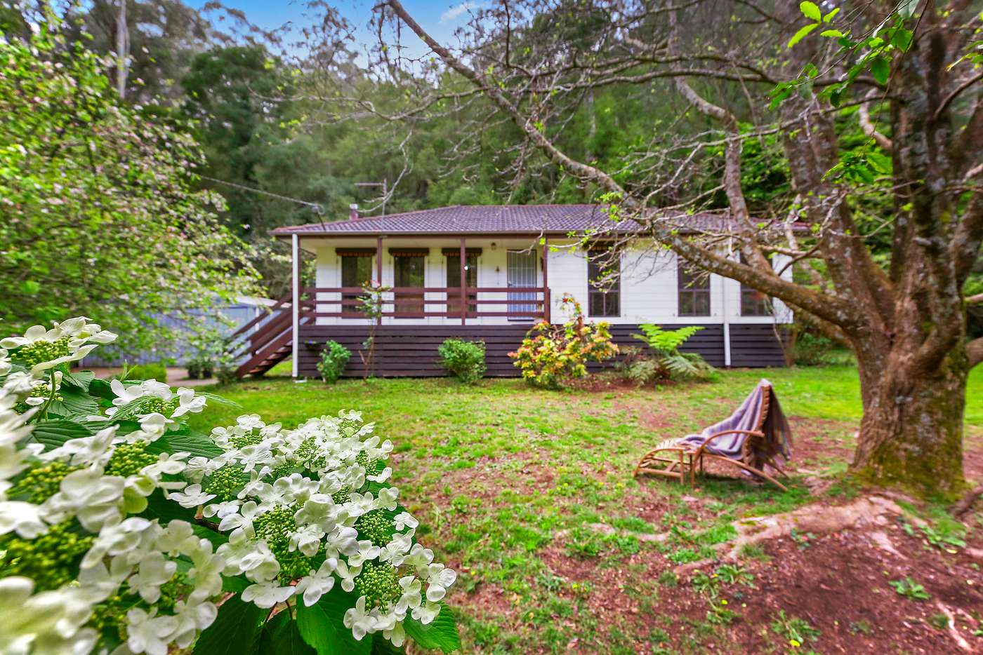 Main view of Homely house listing, 195 Woods Point Road, East Warburton, VIC 3799