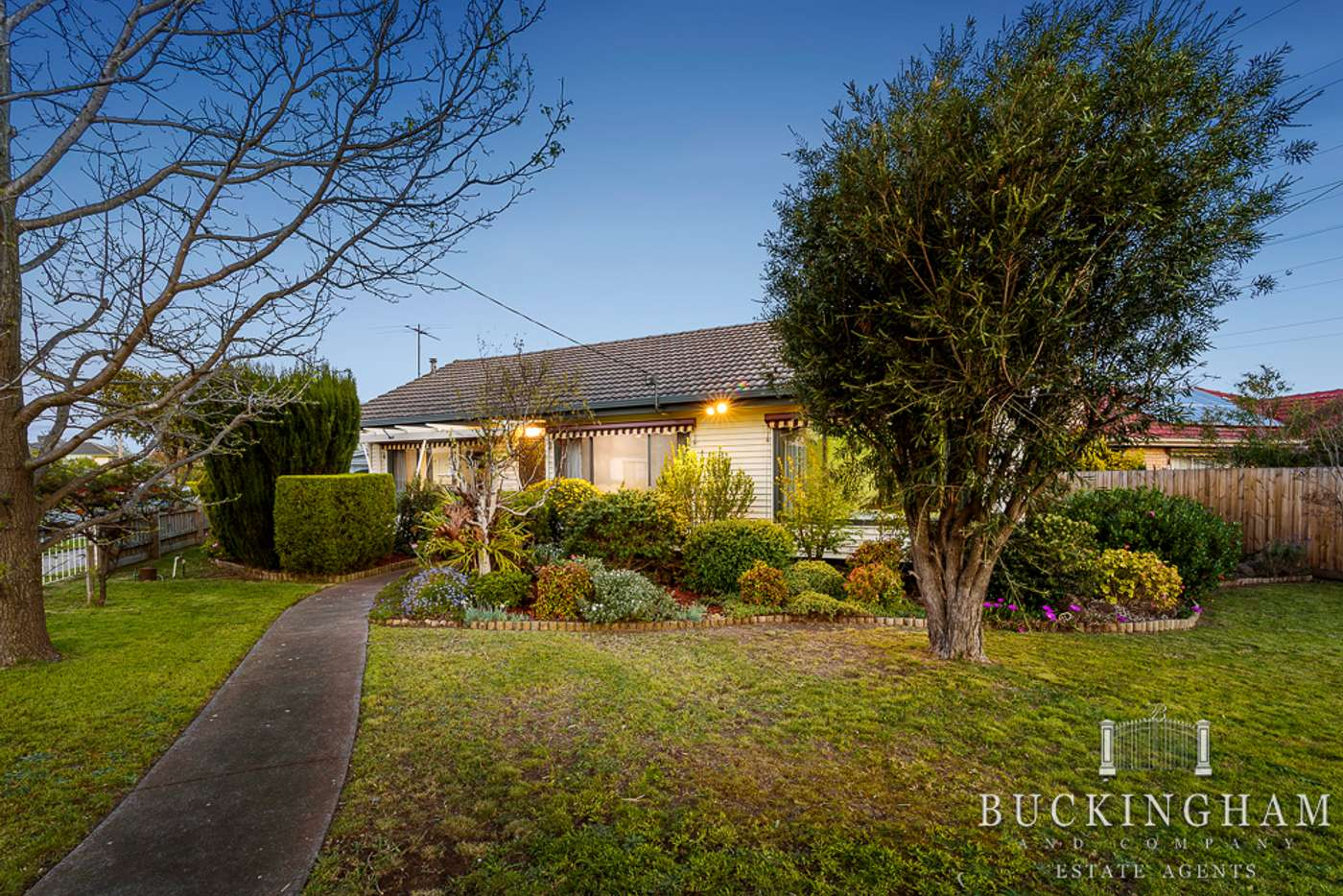 Main view of Homely house listing, 58 Ladd Street, Watsonia VIC 3087
