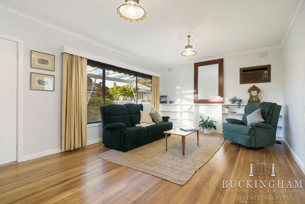 Second view of Homely house listing, 58 Ladd Street, Watsonia VIC 3087