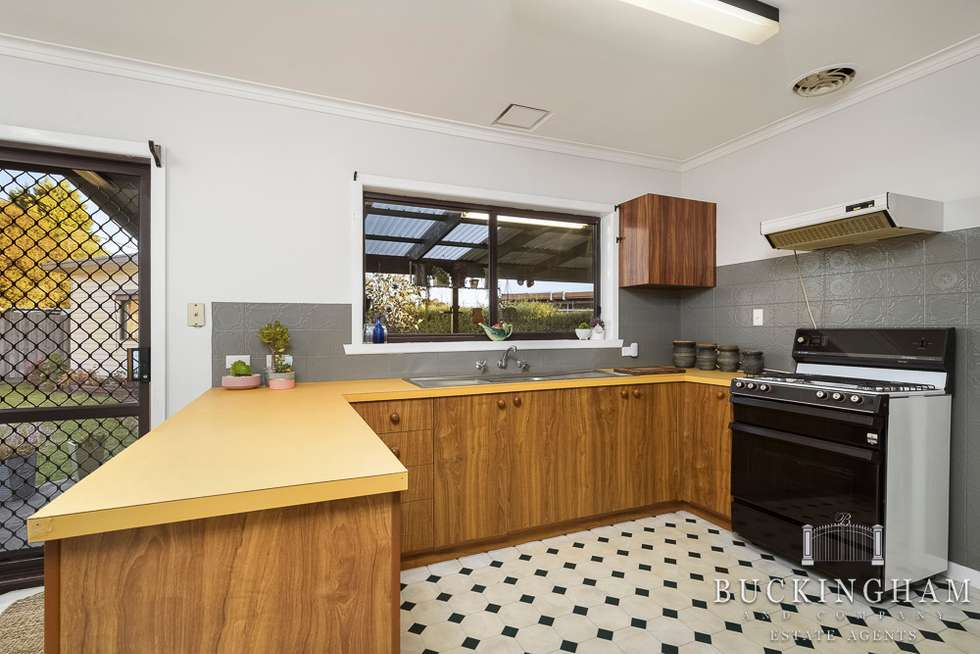 Third view of Homely house listing, 58 Ladd Street, Watsonia VIC 3087
