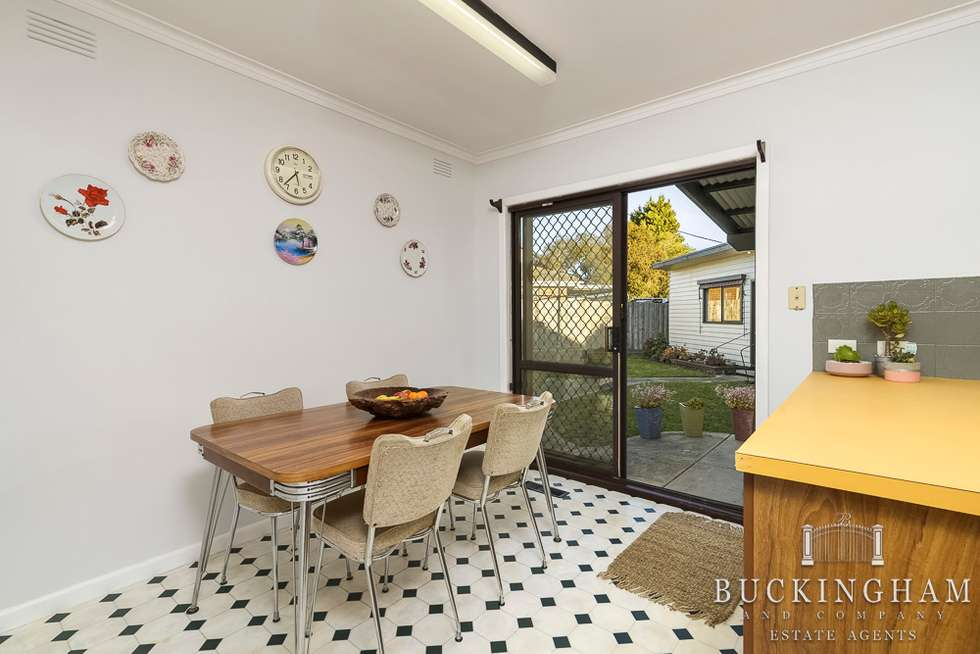 Fifth view of Homely house listing, 58 Ladd Street, Watsonia VIC 3087