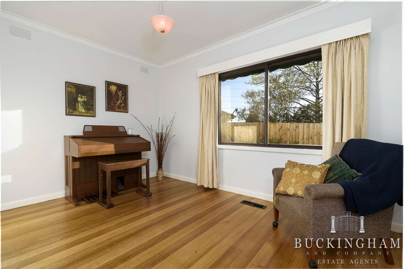 Sixth view of Homely house listing, 58 Ladd Street, Watsonia VIC 3087