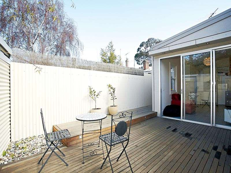 Main view of Homely house listing, 11 Herbert Place, Albert Park, VIC 3206