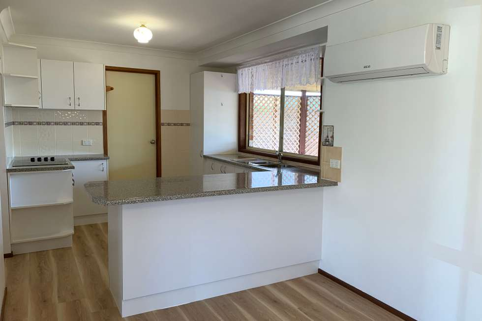 Second view of Homely house listing, 15 Frost Avenue, Narellan NSW 2567