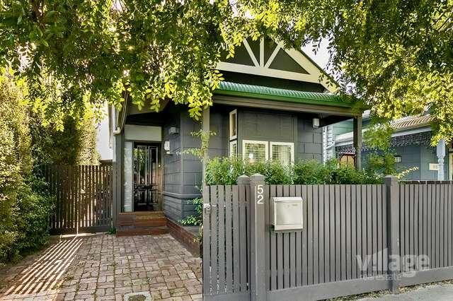 52 Victoria Street, Footscray VIC 3011
