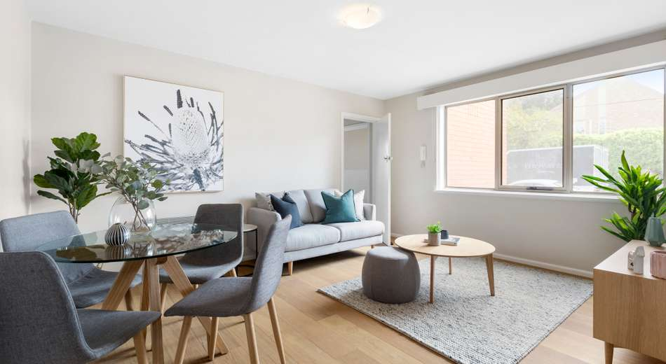 4/22 Hunter Street, Malvern VIC 3144
