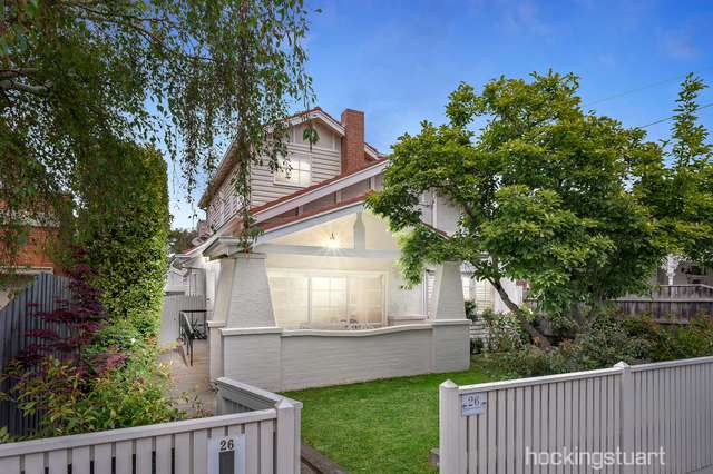 26 Sycamore Street, Caulfield South VIC 3162