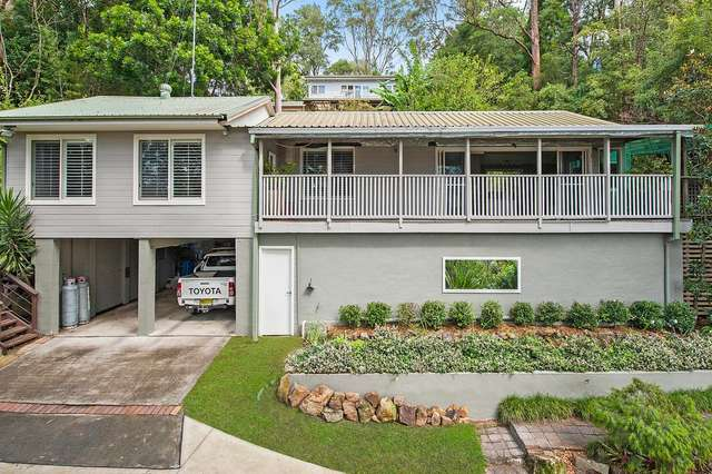 10A Heights Place, Hornsby Heights NSW 2077
