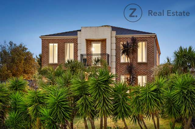25 Timberside Drive, Beaconsfield VIC 3807