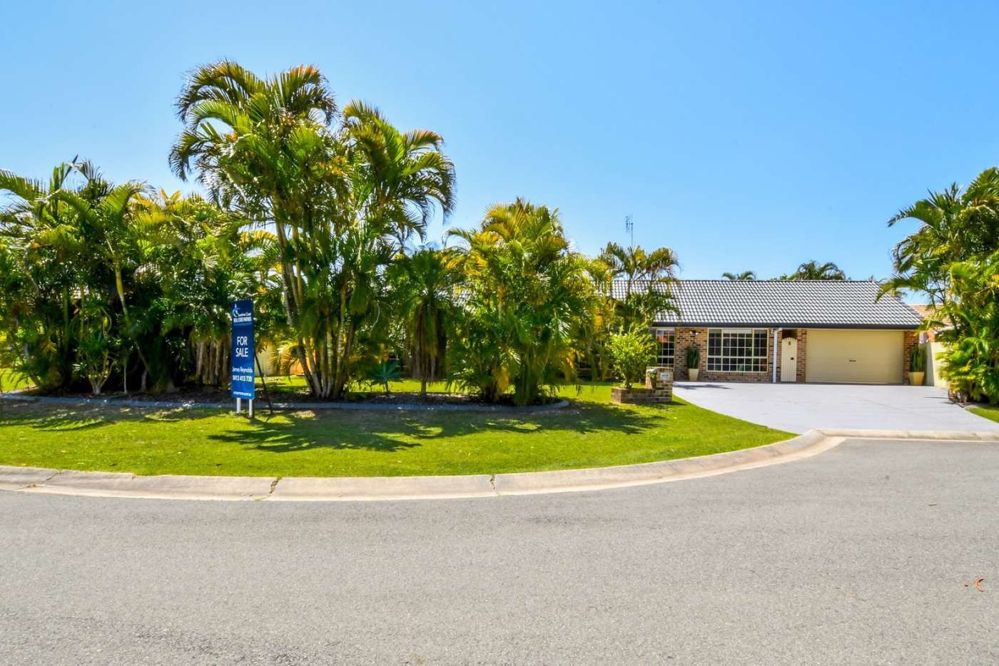 Main view of Homely house listing, 5 Cyclamen Court, Currimundi QLD 4551