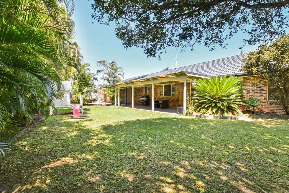 Second view of Homely house listing, 5 Cyclamen Court, Currimundi QLD 4551