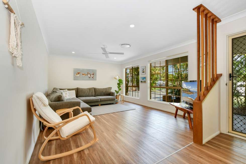Fourth view of Homely house listing, 5 Cyclamen Court, Currimundi QLD 4551