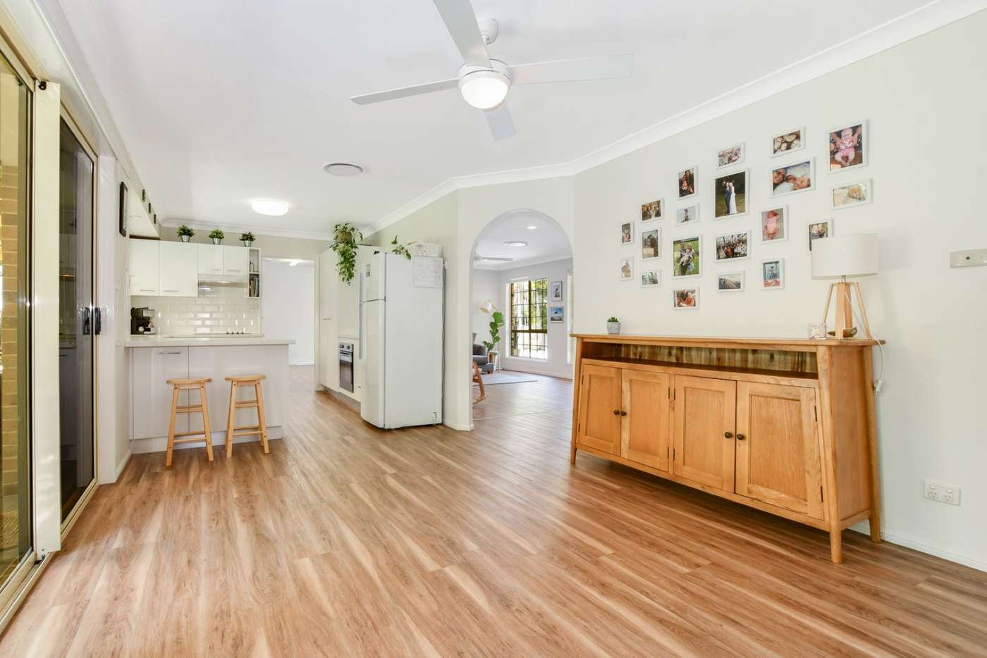 Sixth view of Homely house listing, 5 Cyclamen Court, Currimundi QLD 4551