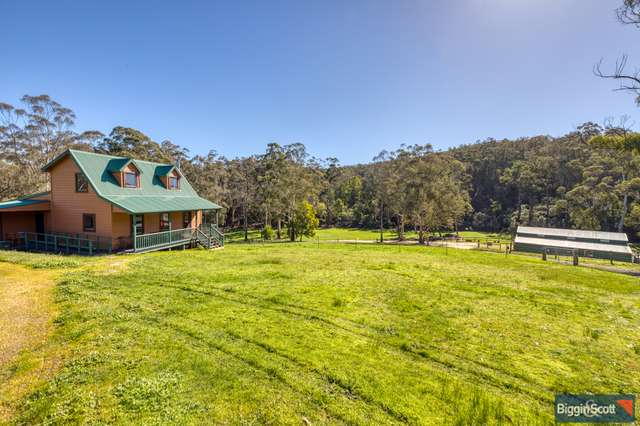 100 Beanland Road, Willow Grove VIC 3825