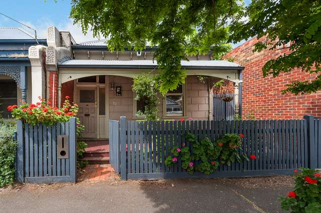 72 Gold Street, Collingwood VIC 3066
