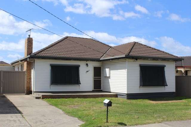 Main view of Homely house listing, 58 McIntyre Road, Sunshine North, VIC 3020