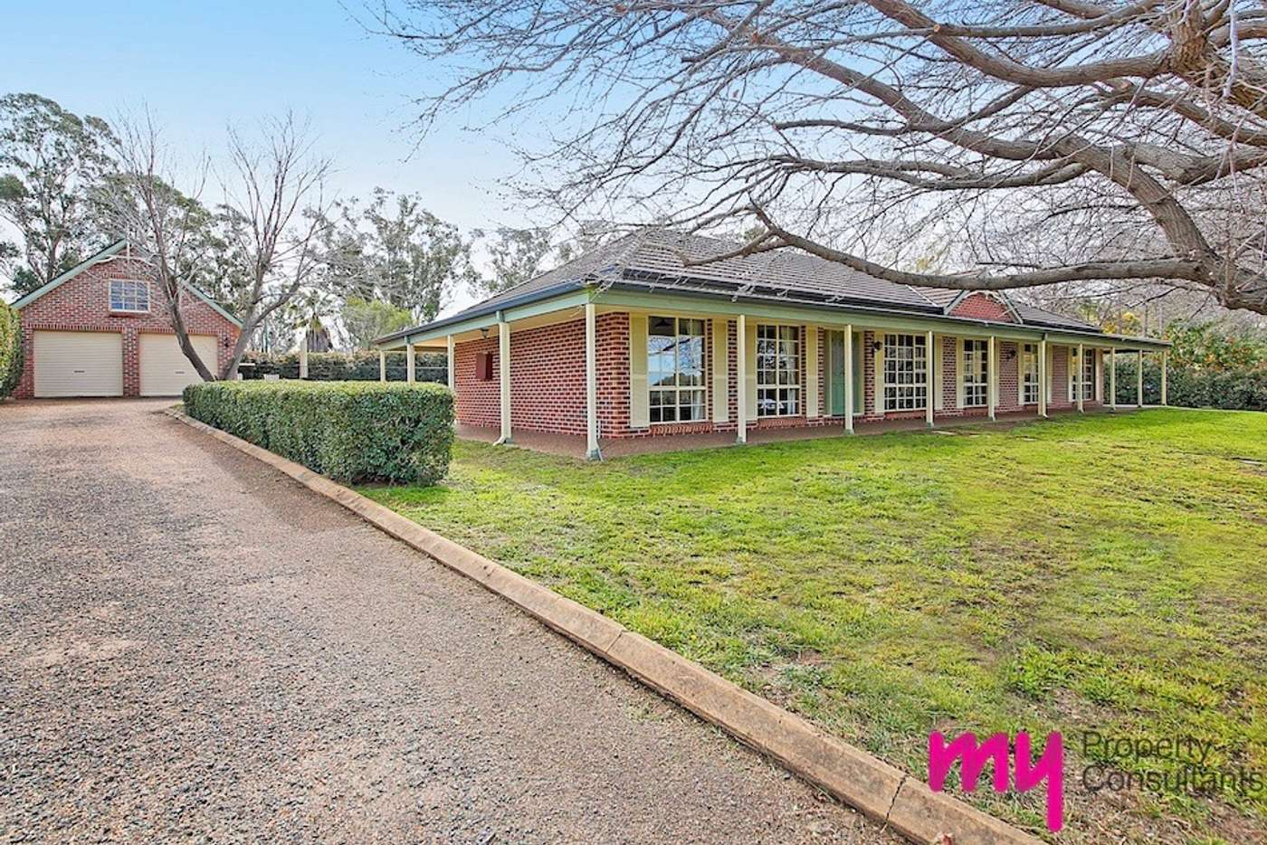 Main view of Homely house listing, 244 Cobbitty Road, Cobbitty NSW 2570