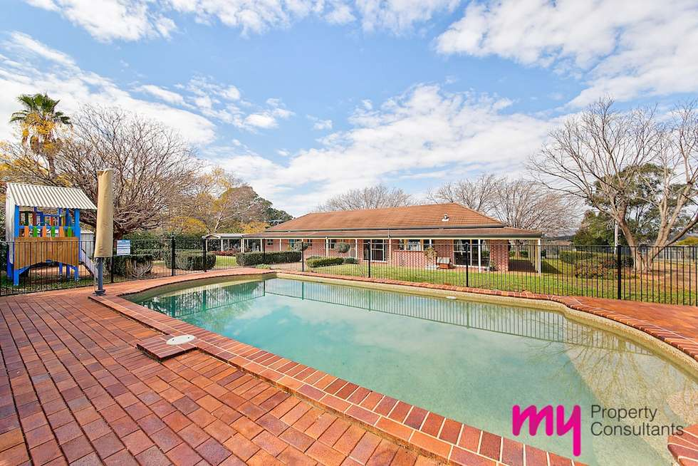Second view of Homely house listing, 244 Cobbitty Road, Cobbitty NSW 2570