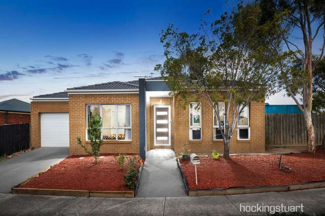 1/38 Galilee Boulevard, Harkness VIC 3337